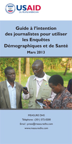 French Journalists Guide 2013