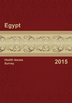 Cover of Egypt Special, 2015 - HIS Final Report (Arabic, English)