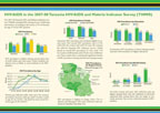 Cover of Tanzania AIS, 2007-08 - HIV Fact Sheet (English)