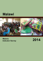 Cover of Malawi MIS, 2014 - MIS Final Report (English)