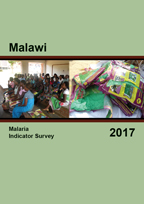 Cover of Malawi MIS, 2017 - MIS Final Report (English)