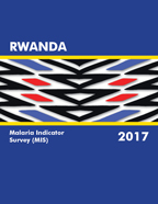 Cover of Rwanda MIS, 2017 - MIS Final Report (English)