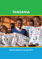 Cover of Tanzania MIS, 2017 - MIS Final Report (English)