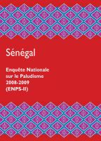 Cover of Senegal MIS, 2008-09 - MIS Final Report (French)
