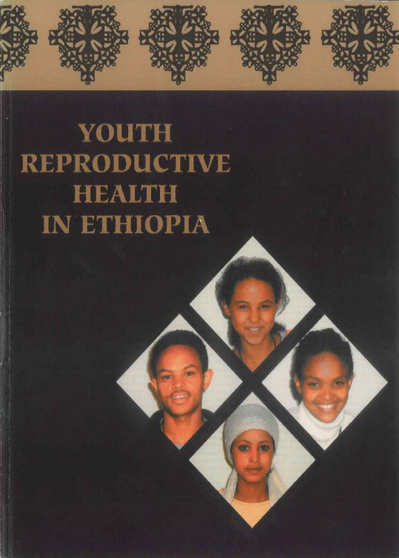 Cover of Youth Reproductive Health in Ethiopia (English)